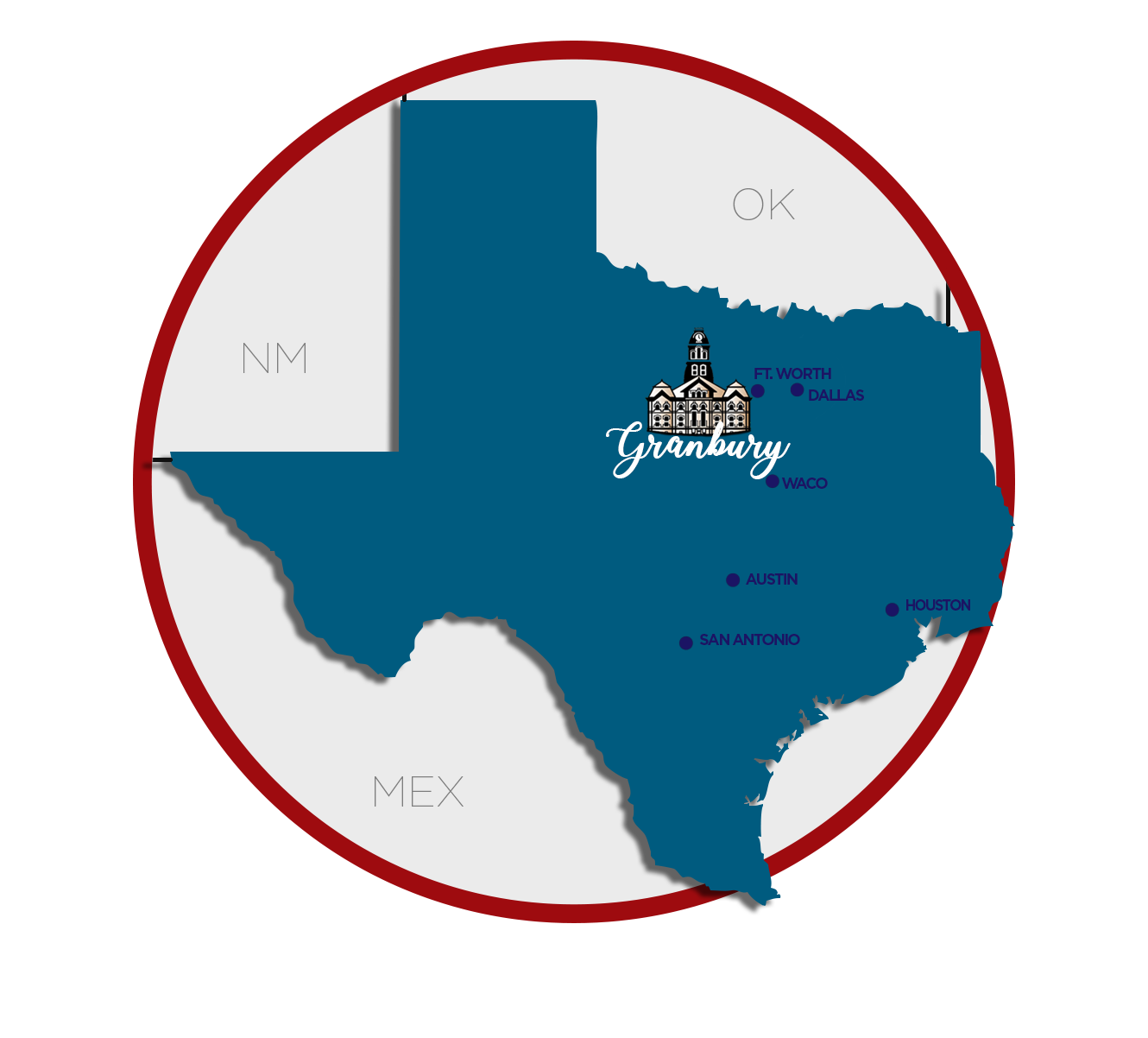 Map of Texas with cities and courthouse _ 2.png