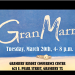 GranMarry Spotlight Banner